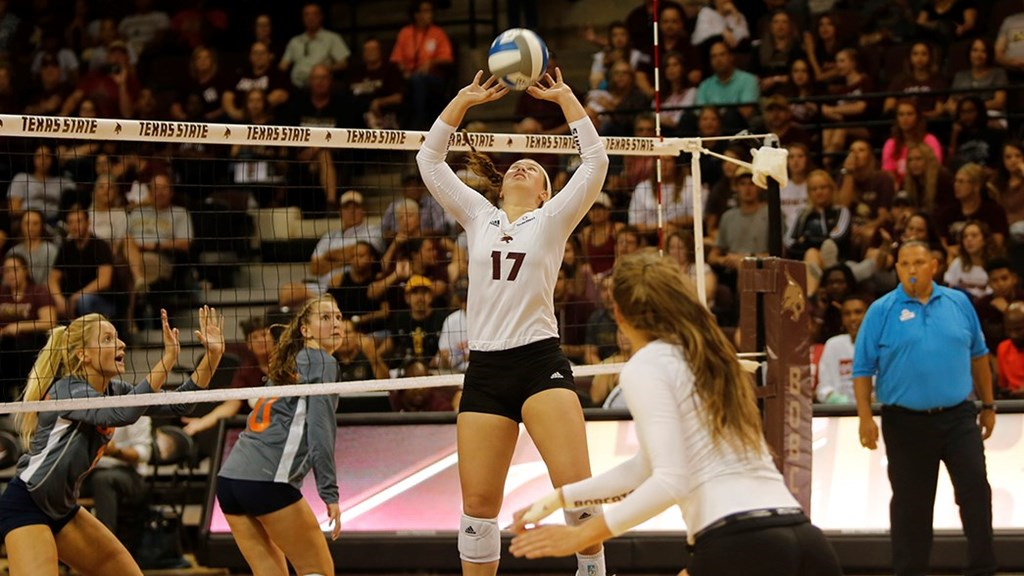 Texas State's Emily DeWalt Breaks Sun Belt Record with 11th Weekly Honor of 2018