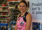 Italian Olympian Giulia Rondon Announces Retirement