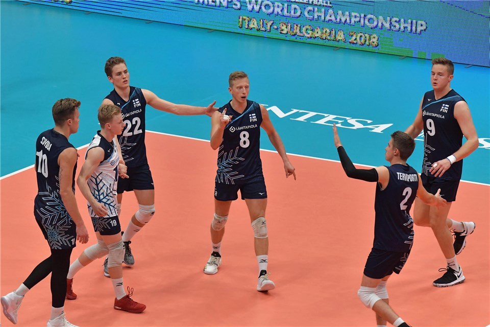 """Finland's Sammelvou """"It was Out of Our Dreams to Reach the 2nd Stage"""""""