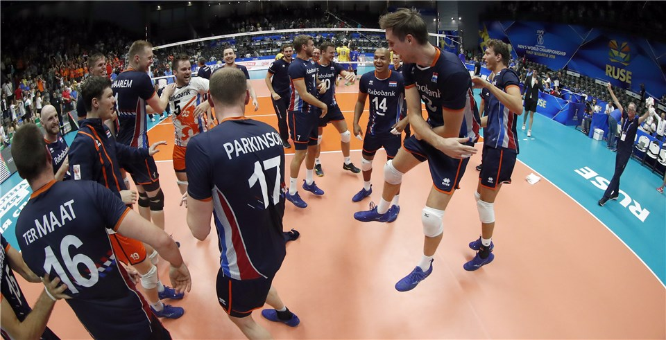 The Netherlands Shock Brazil With 3-1 Win – Pool B Recap
