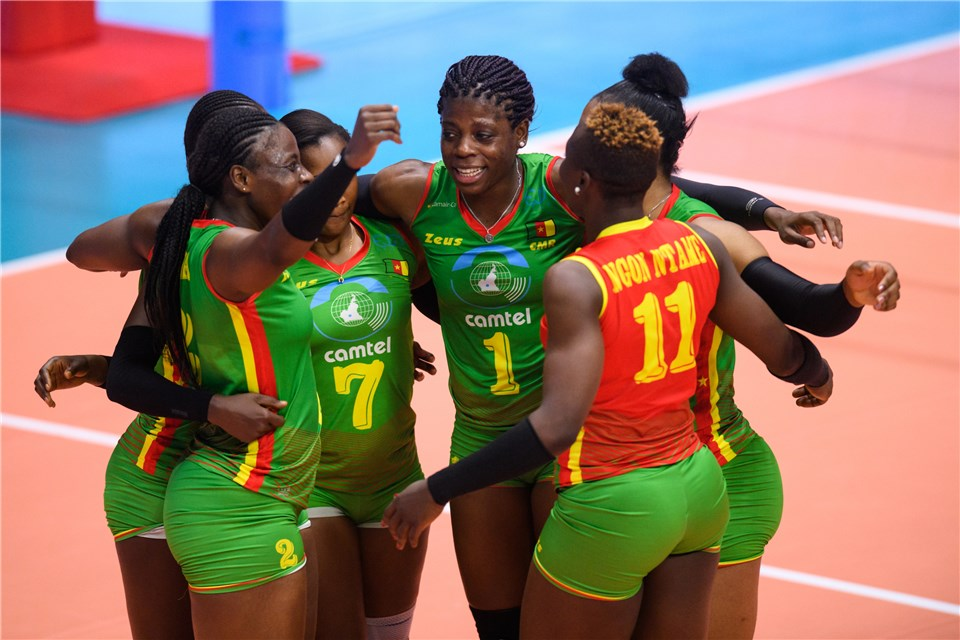 Kenya And Cameroon Release Final Women's WCH Rosters