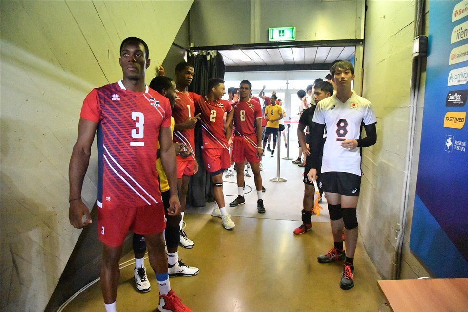 Cameroonians Apologize + More Teams React To WCH Eliminations
