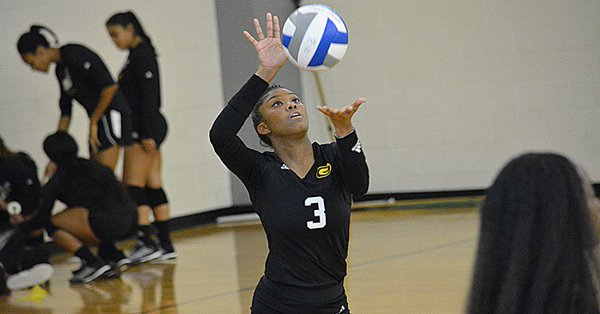 SWAC Roundup: Grambling State, Southern Win in 5 Sets
