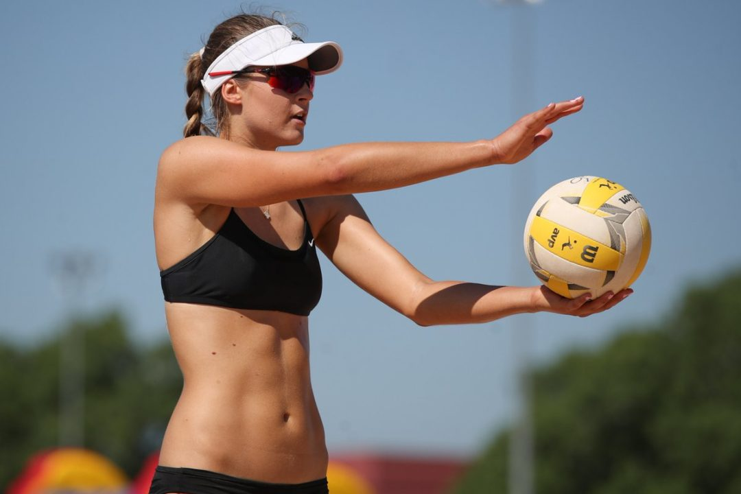 #9 Bomgren/Schalk, #10 Howard/Reeves Make AVP Chicago Winners Final 4