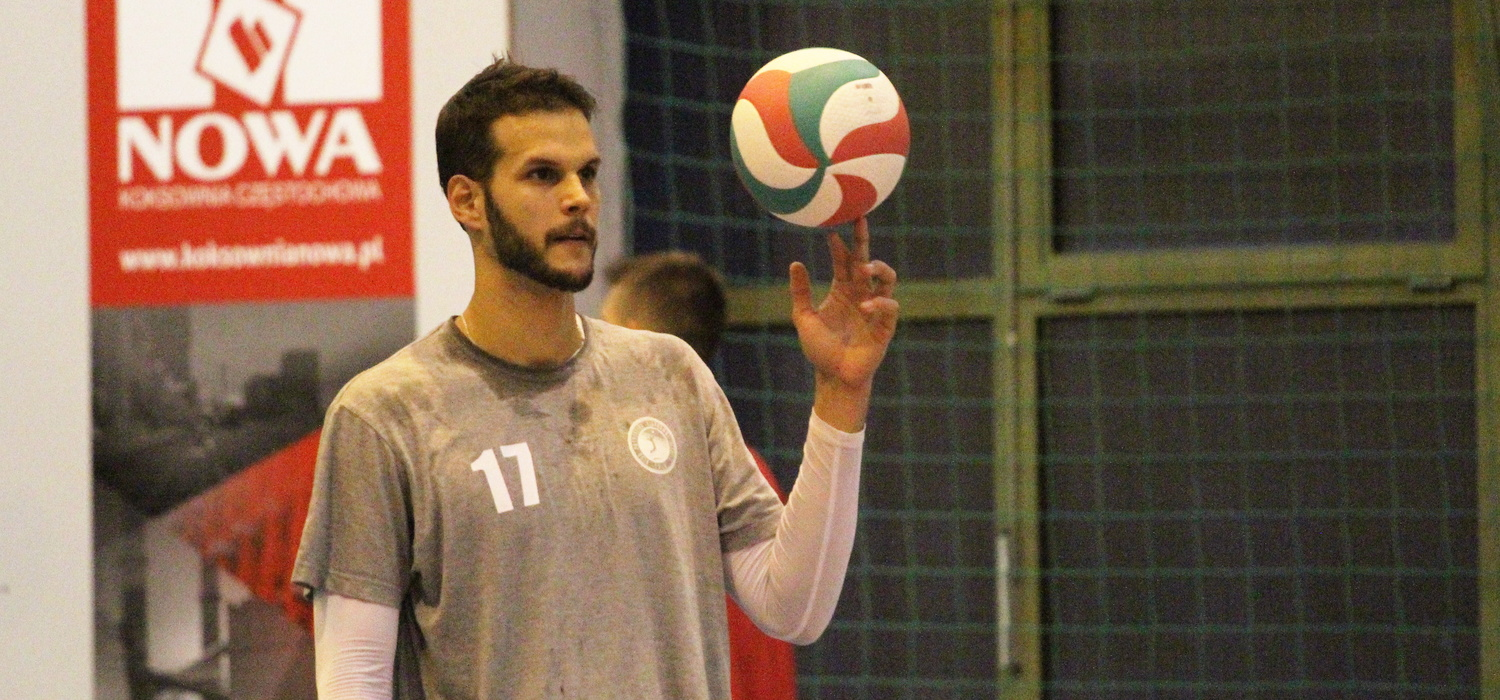 Recent GCU Graduate Shalev Saad Signs 1st Pro Contract In Poland