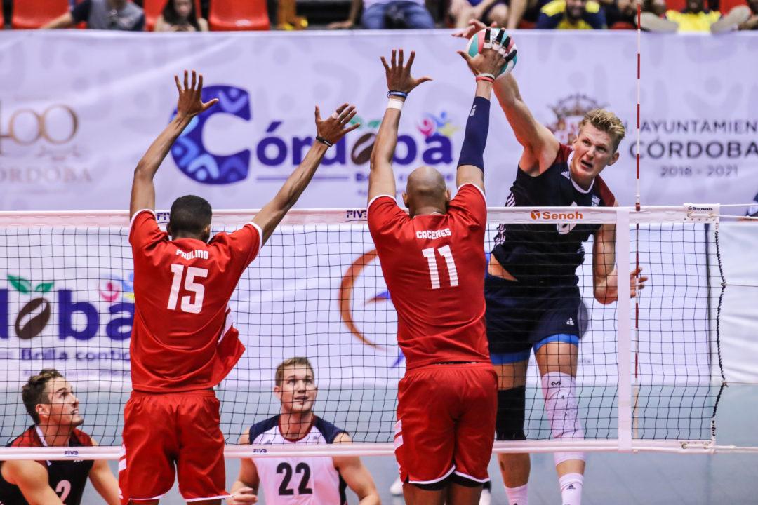 Guatemala, Chile, USA Win in Pan Am Cup Classification Matches