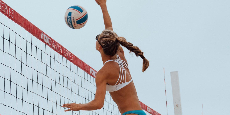 Florida State, UCLA Each Boast Four 2018 AVCA HS Beach All-Americans