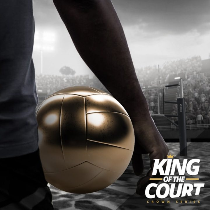 WATCH LIVE: King of the Court Crown Series Begins Friday