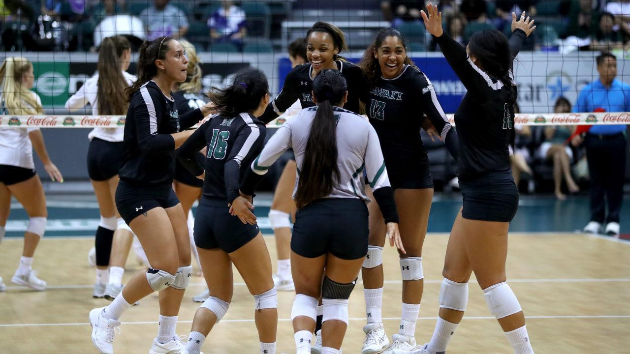 Portland, Hawaii Set Up Showdown with Thursday Wins