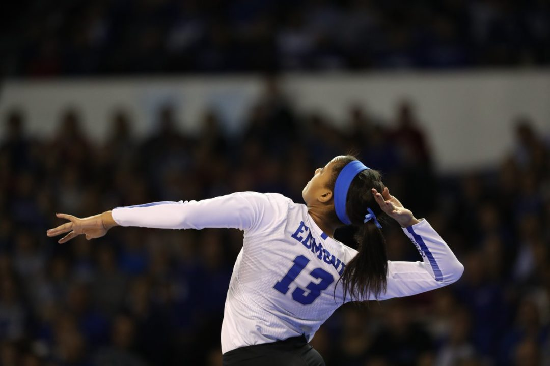 VolleyMob Top 25 Power Rankings (Week 11): Kentucky Makes the Top Dozen