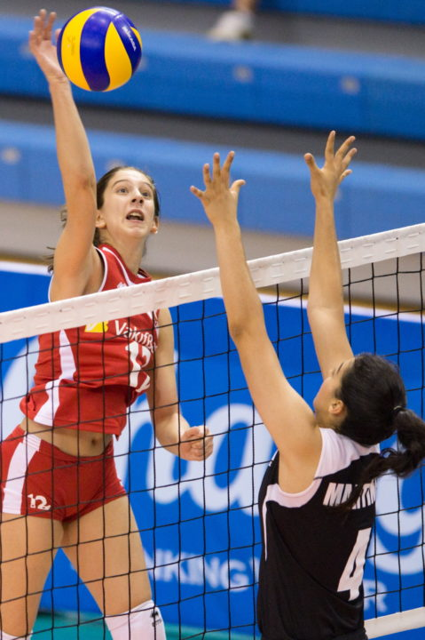 USD Alum Merve Tanyel Re-Joins Fenerbahce to Begin Pro Career