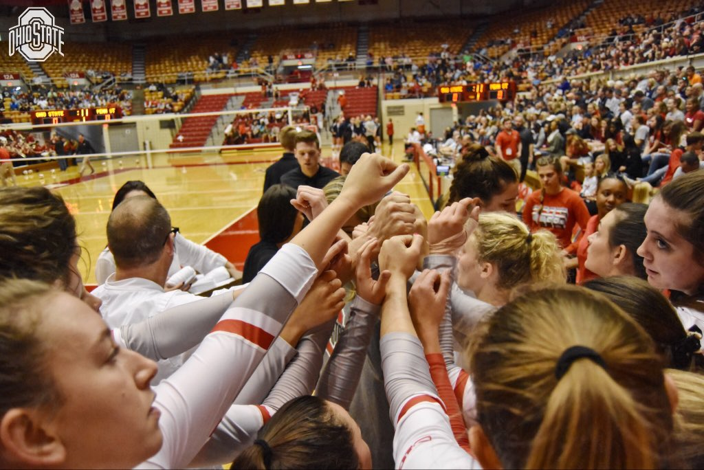Ohio State Welcomes Indiana for Wednesday Matchup