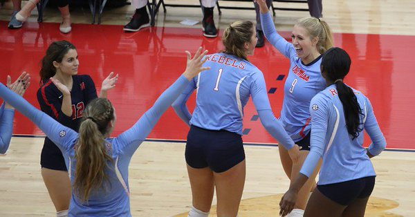 SEC Rewind: Alabama, Missouri, Ole Miss Lead the Way in Wins