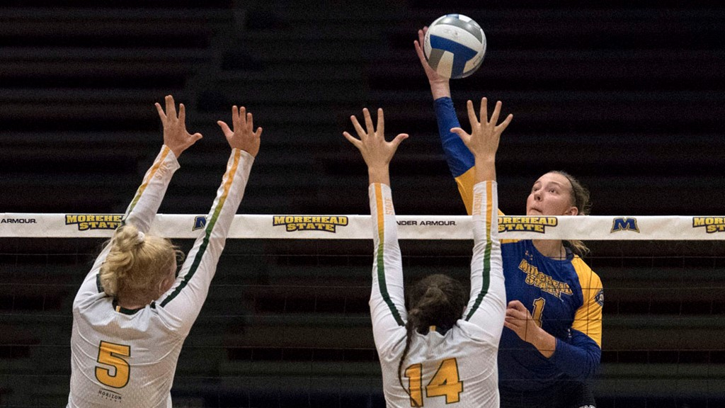 Morehead State's Lohmeier Named OVC Player of the Year