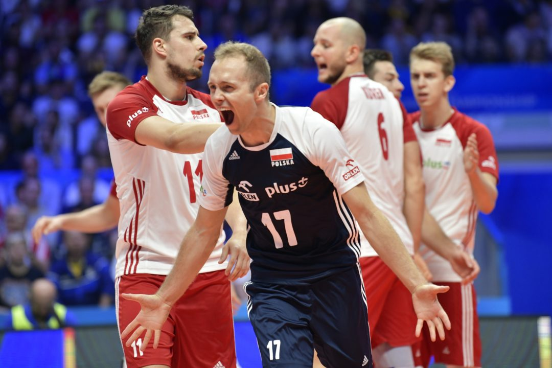 Medal Match Predictions, Schedule, 2018 Volleyball World Championships