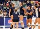 ACC: #9 Pitt Remains Perfect, 6 Sweeps Highlight Action