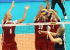 Iran and Poland Stay Perfect on Top of Pool D