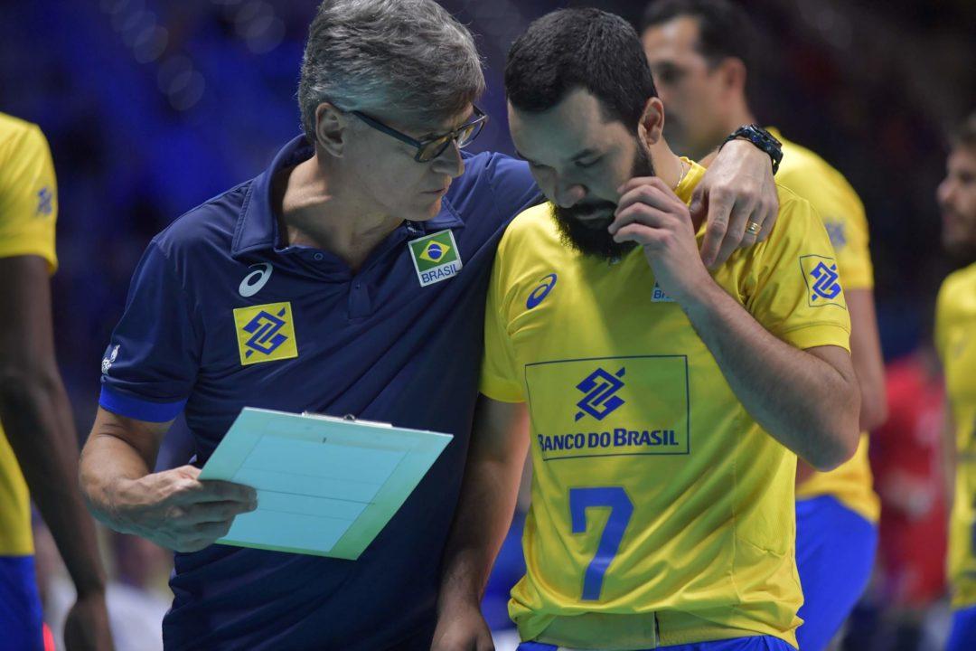 VolleyMob Predictions: Men's Volleyball World Championships Semifinals