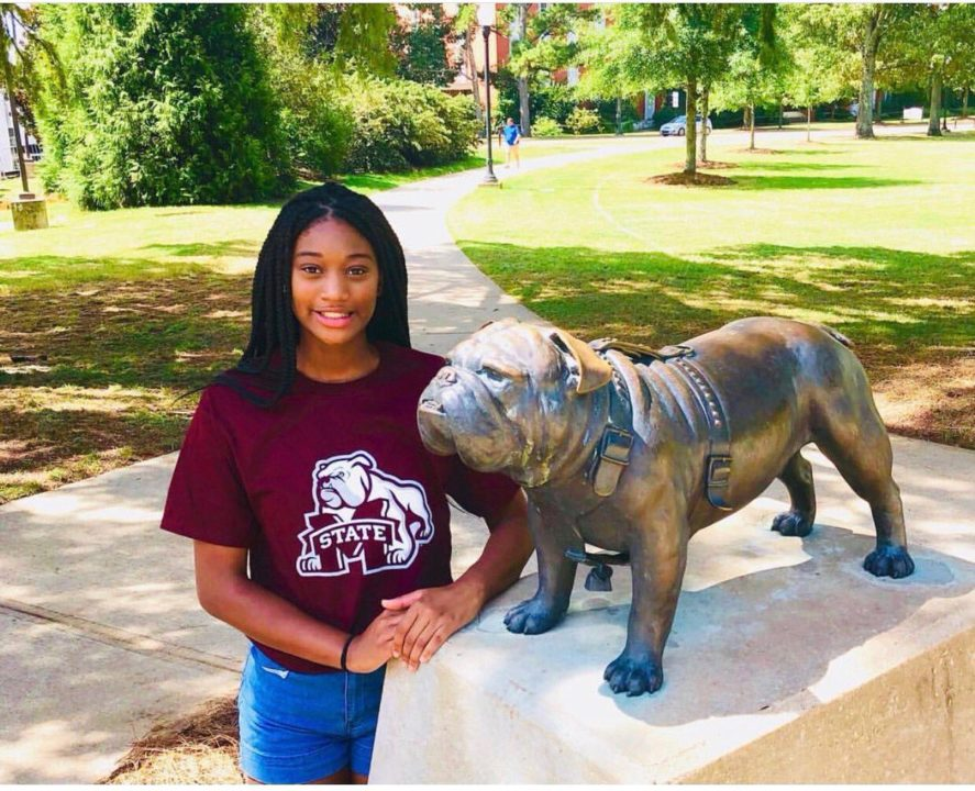 Mississippi State Snags Commit From 2021 MB/OH Sania Petties
