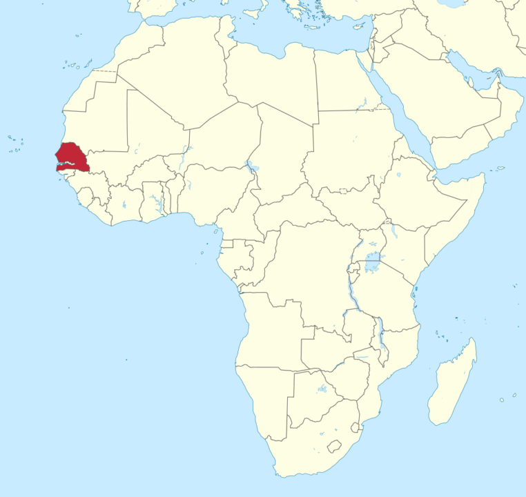 IOC Recommends Senegal to Host 2022 Youth Olympic Games