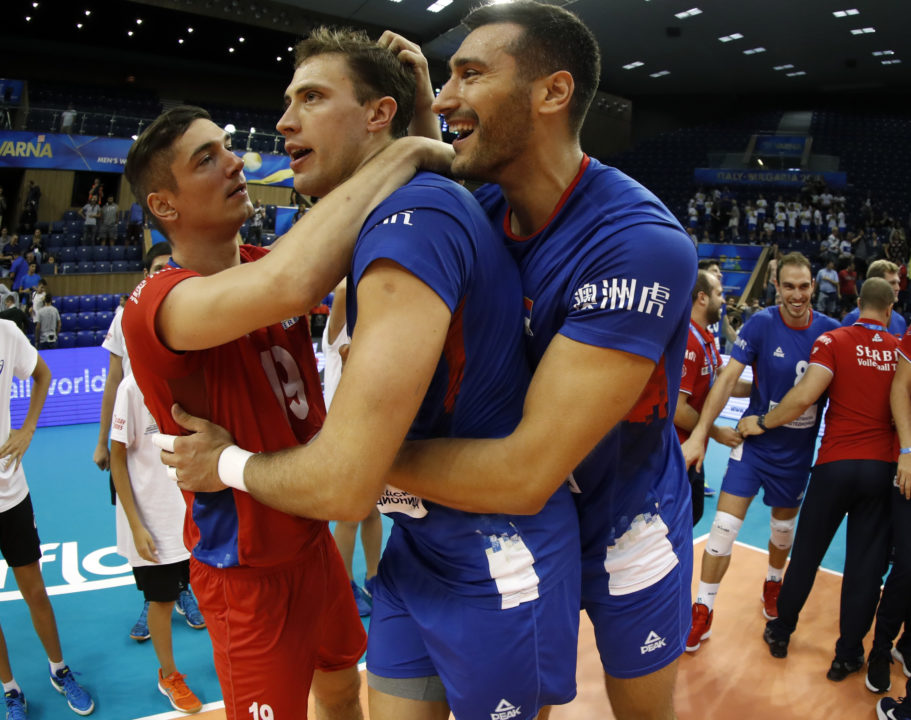 Aleksandar Atanasijevic Ties World Championship Match Scoring Record