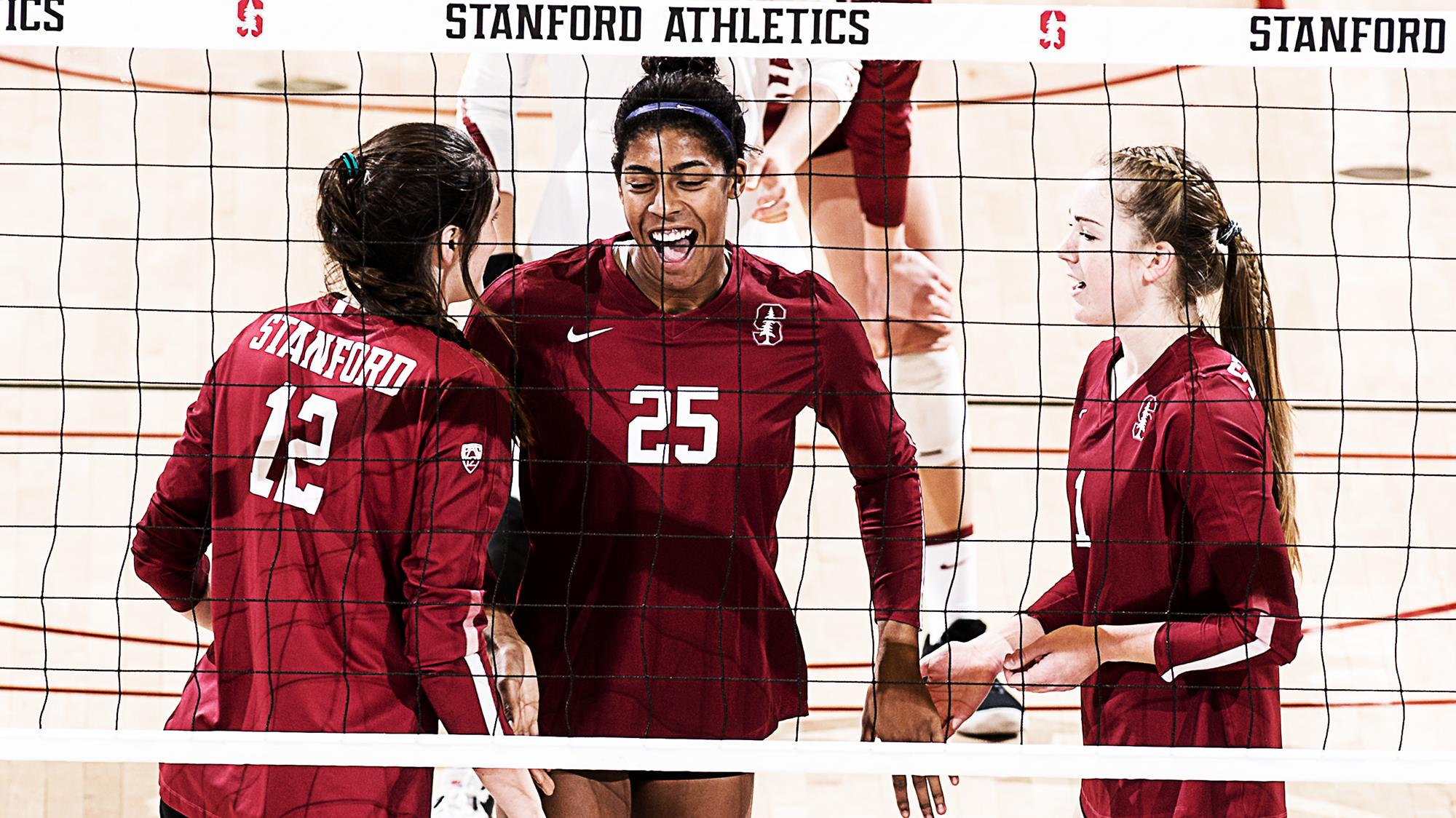 Stanford Shakes Up Lineup vs WVU with Courtney Bowen & Mackenzie Fidelak