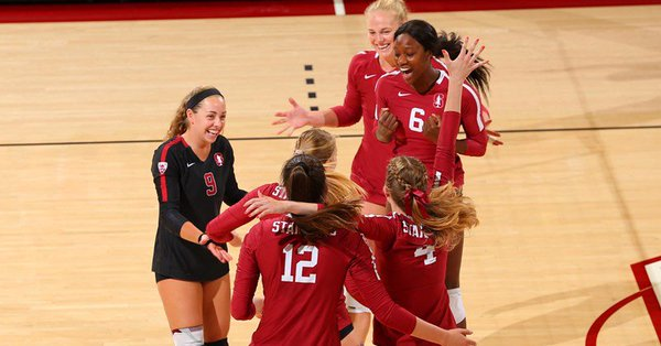 VolleyMob Top 25 Power Rankings (Week 13): Stanford Jumps to #1