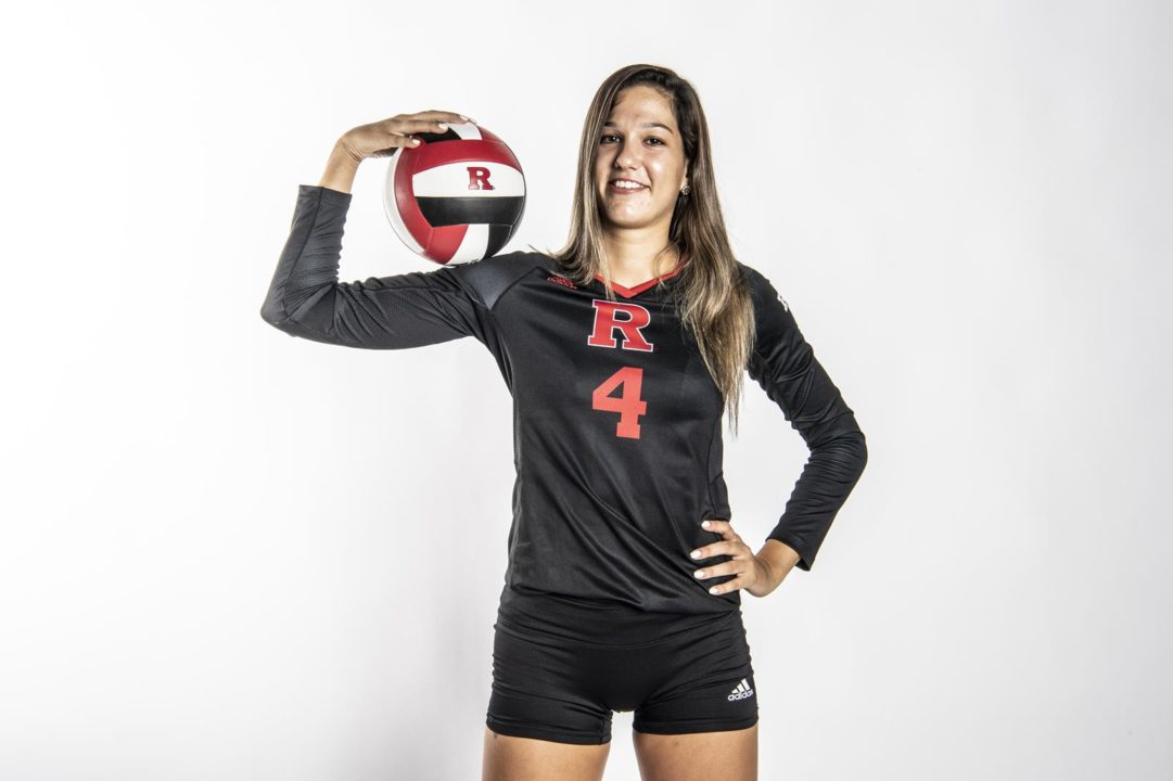 Rutgers Makes In-Season Addition of Freshman Previously with Israel National Team