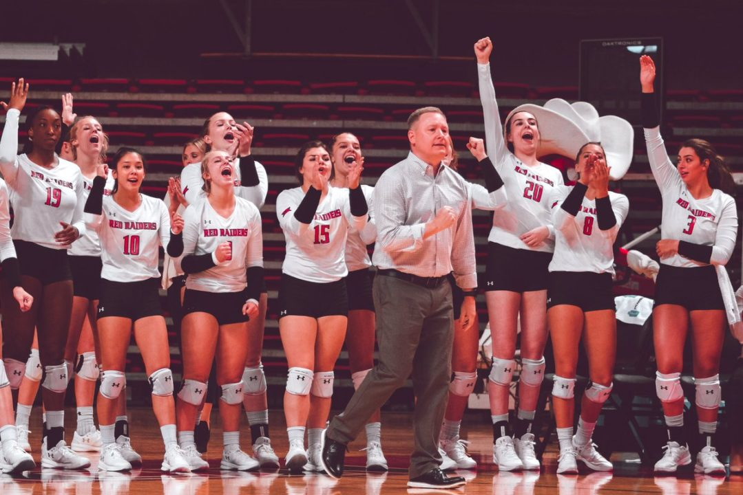 Big 12: Texas Tech Moves to 3-0; Baylor Follows Pressley in 3-1 Win