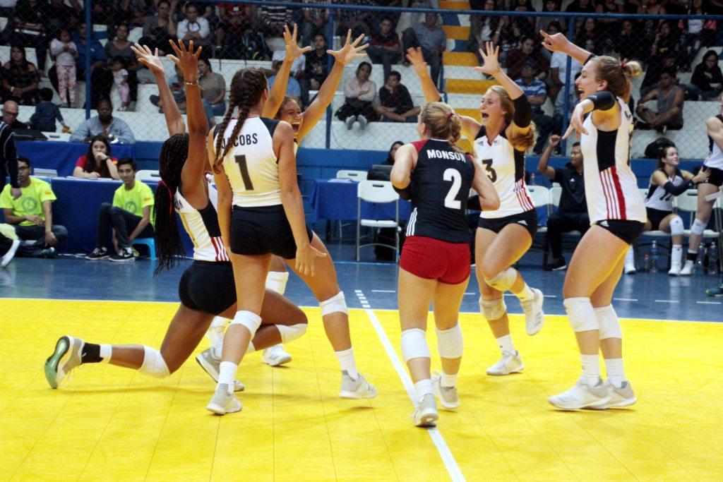 USA, Canada Girls Punch Tickets to U-18 World Championships