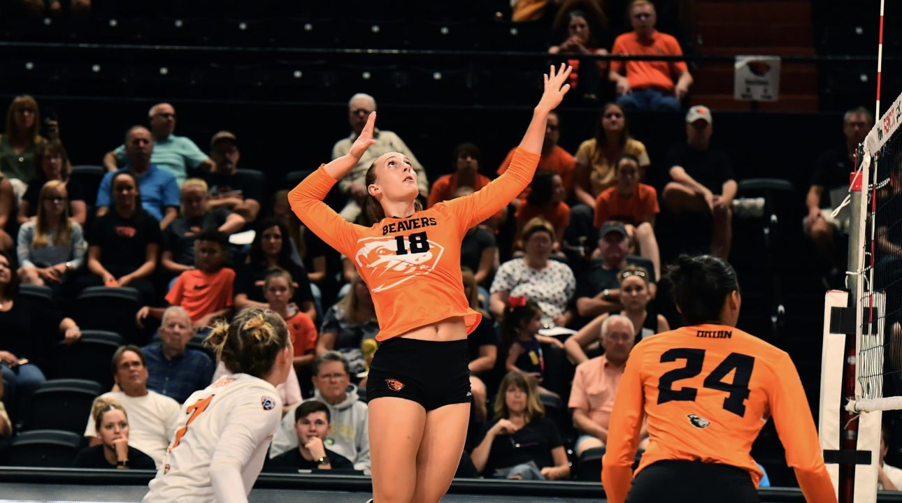 Pac-12 Power: RV Oregon State, #10 USC Post Perfect Weekends