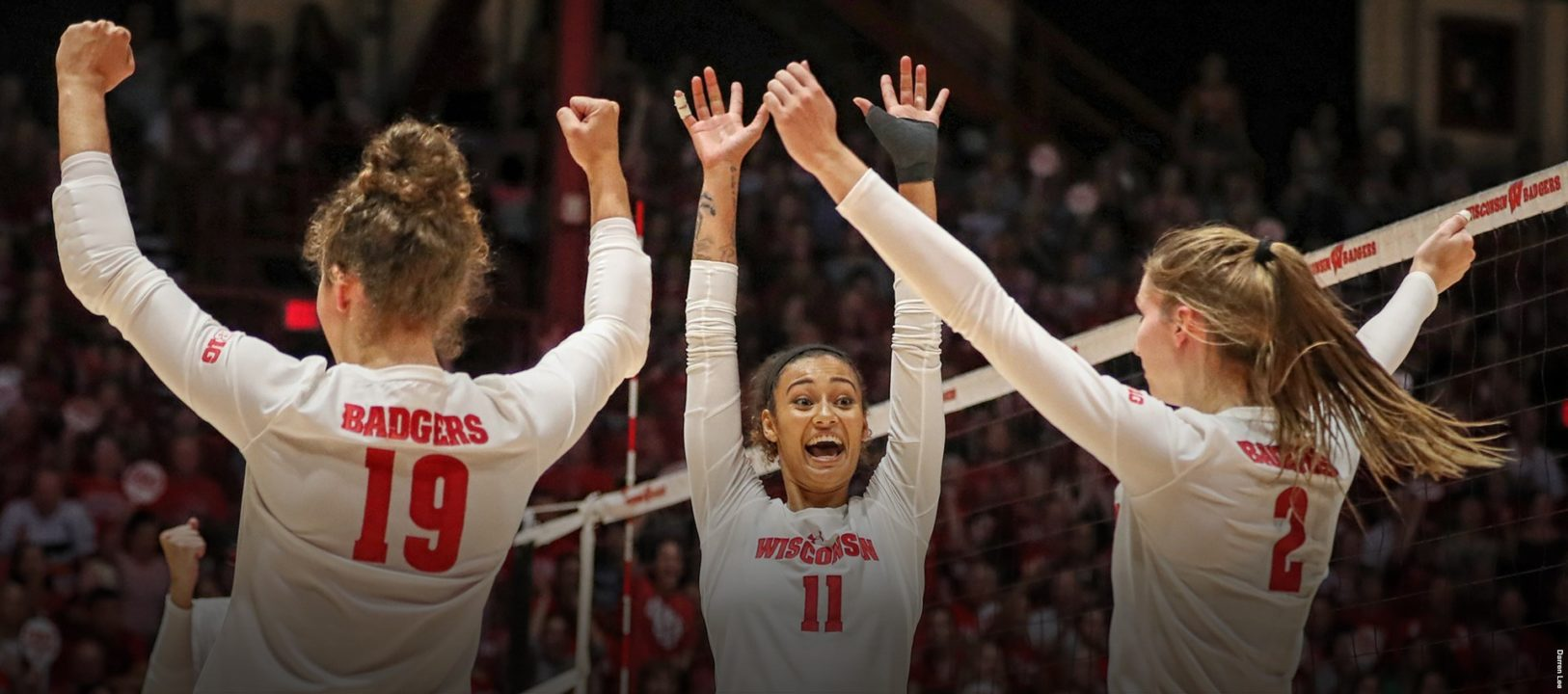 28 Teams, Including 6 from Big Ten, Still Undefeated After 2 Weekends