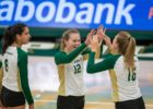 #18 Cal Poly Rolls; UCSB, Hawaii Collect Road Wins