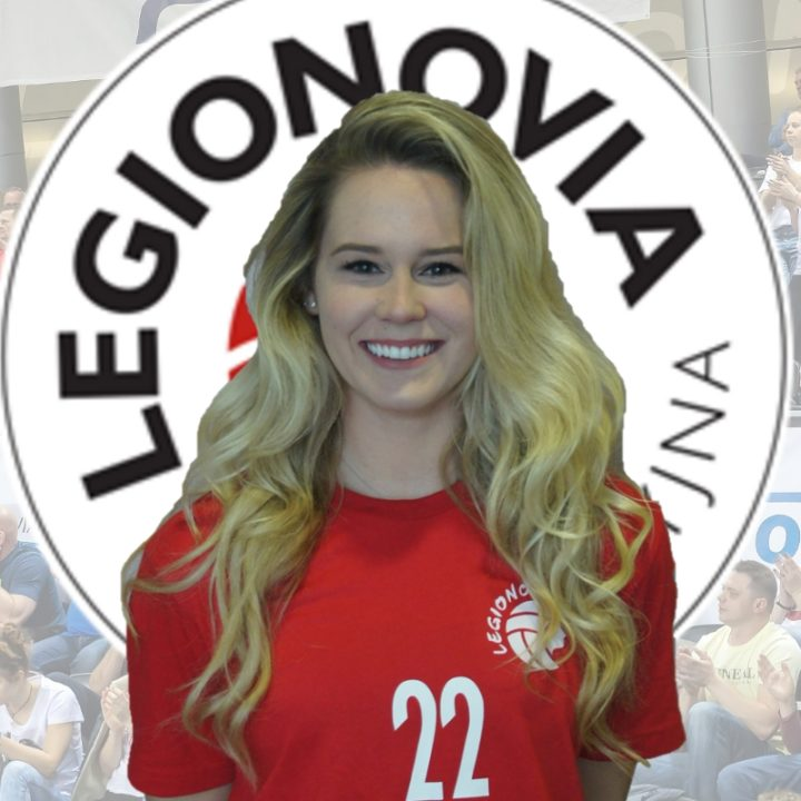 Cassidy Pickrell Signs With Polish Club Legionovia