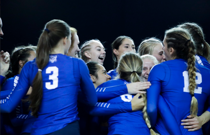 #8 BYU Takes the Crown at the Nike Invitational