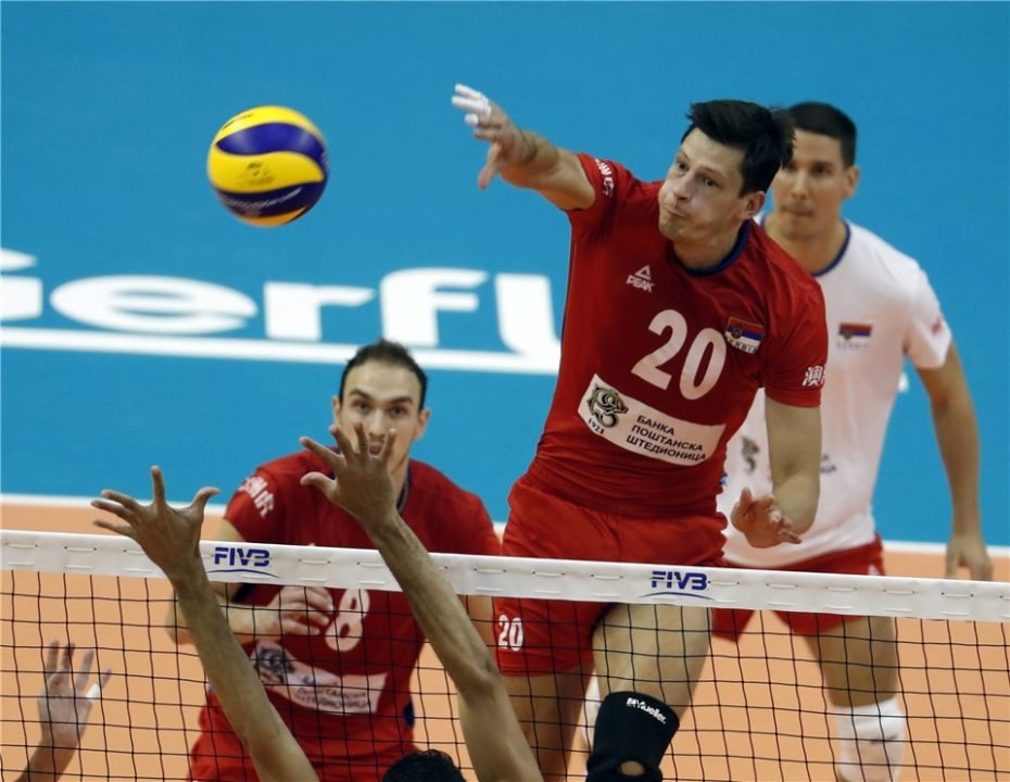 Serbia Clinches Spot in Round 3, Poland Takes Another Hit in Pool H