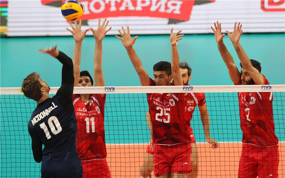 USA Stays Perfect; Canada Finishes 2nd in Pool G But is Eliminated