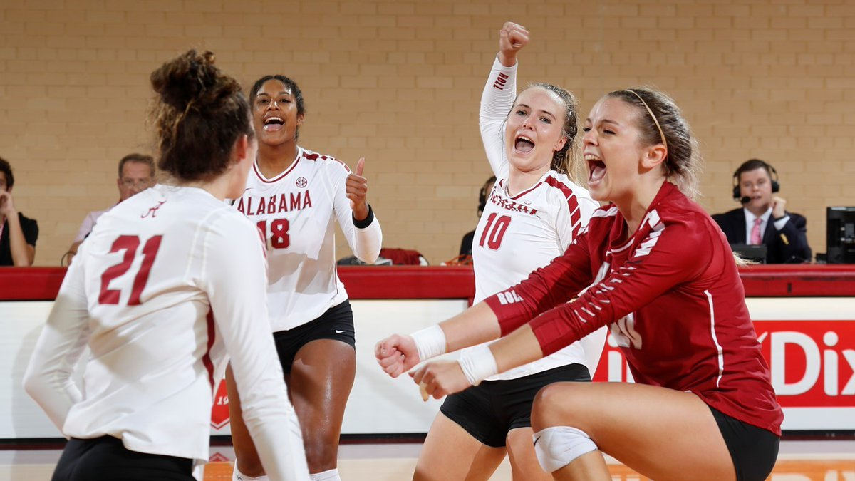 SEC: Alabama, Auburn Win in 5; Kentucky, Missouri Notch Sweeps on Friday