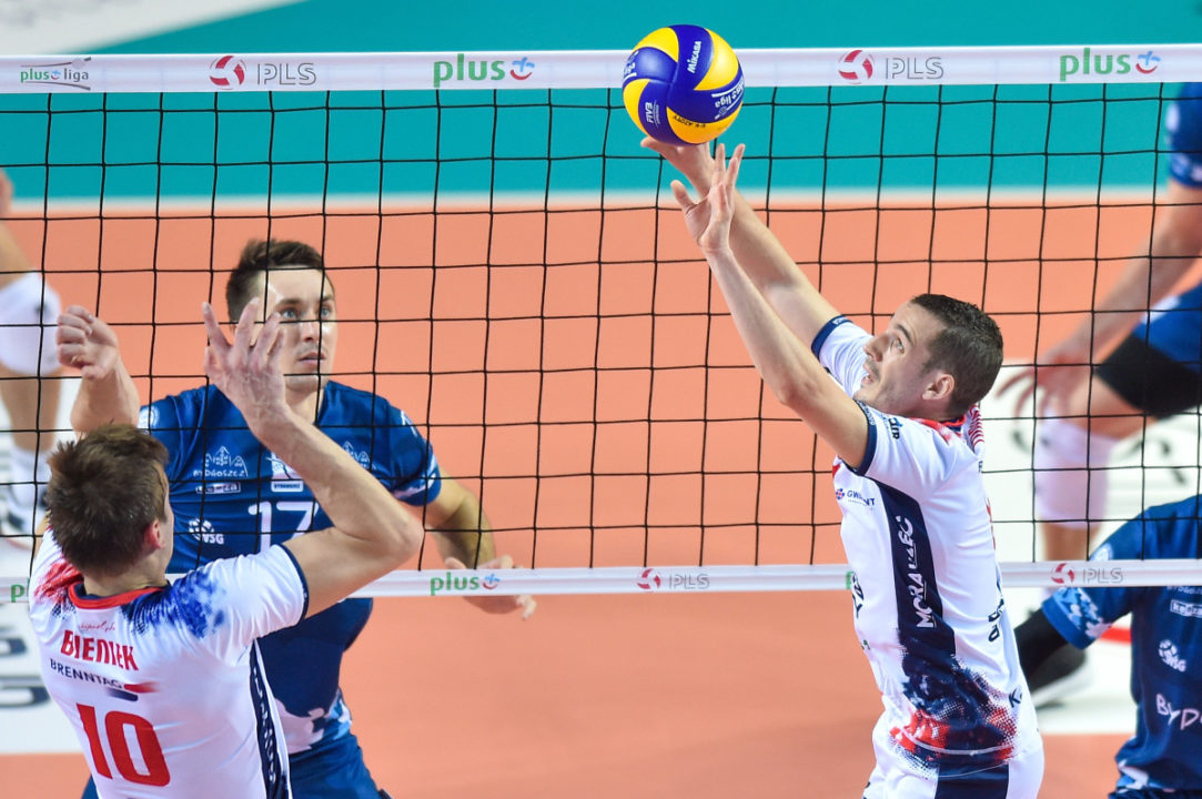 ZAKSA Rolls On; MKS Będzin Still Without a Win