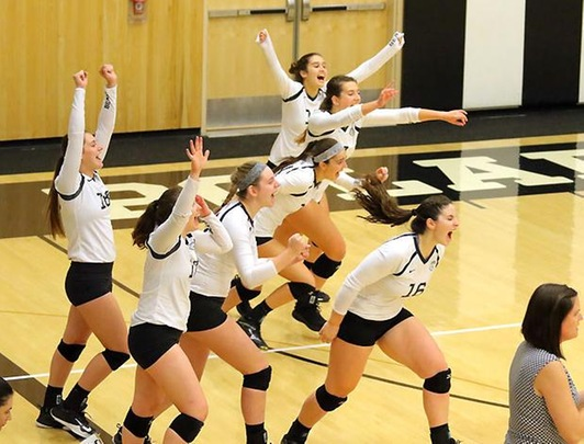 Top Eight Stay the Same, Bowdoin Joins Top 25 in AVCA Division 3 Poll