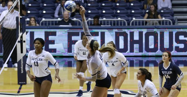 Big East Starts Second Half of Play with Two Thursday Matches