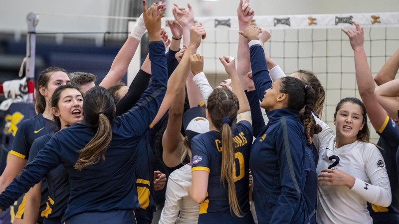 Canisius Snaps Fairfield's NCAA-Best 58-Match Conference Win Streak