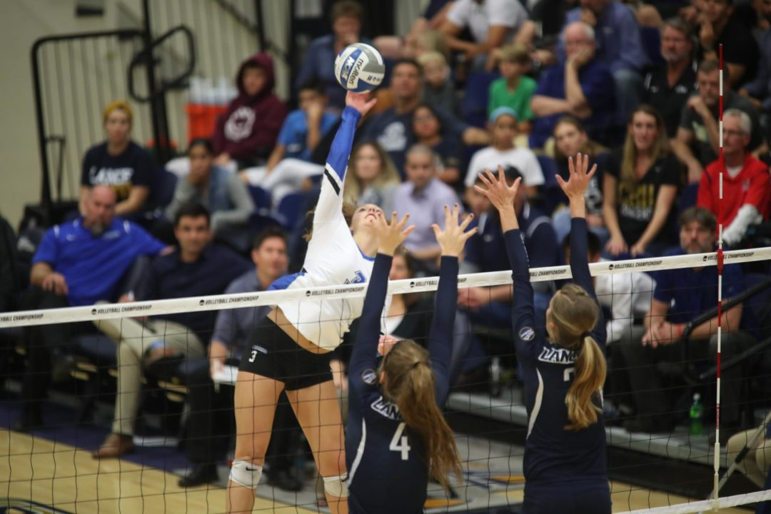 AVCA Division II Poll: Cal State Bernardino Holds Steady at #1