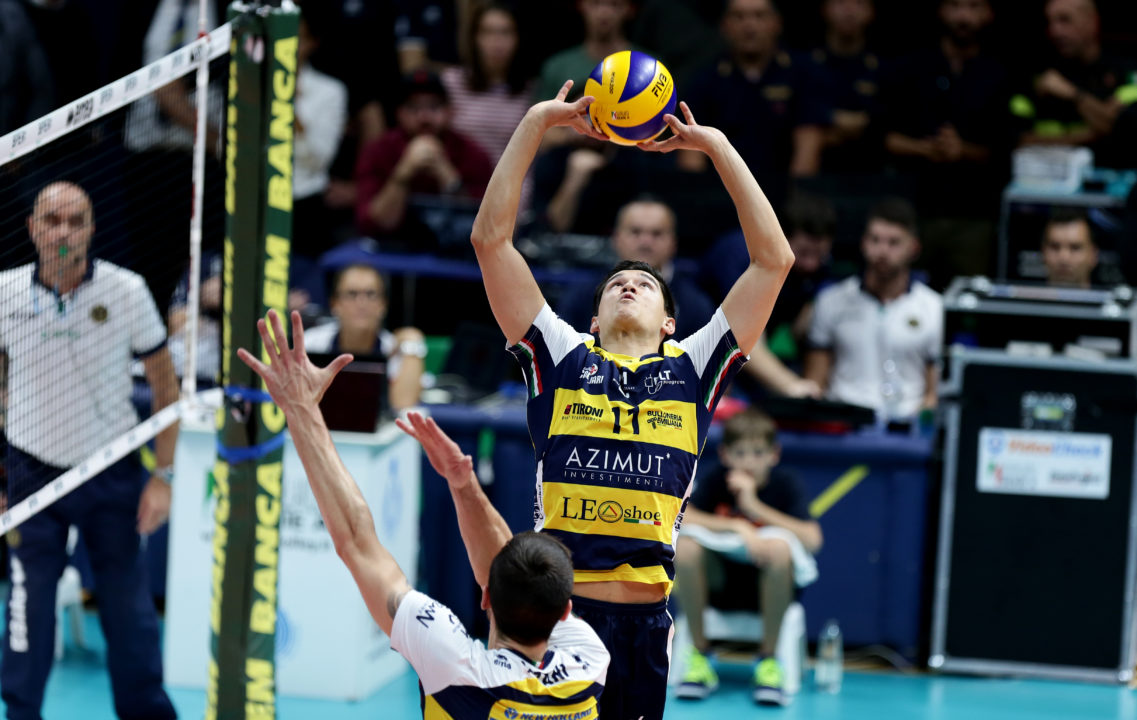 Micah Christenson Sets Lights-Out, Russell Hits Over .500 as Top 4 Win