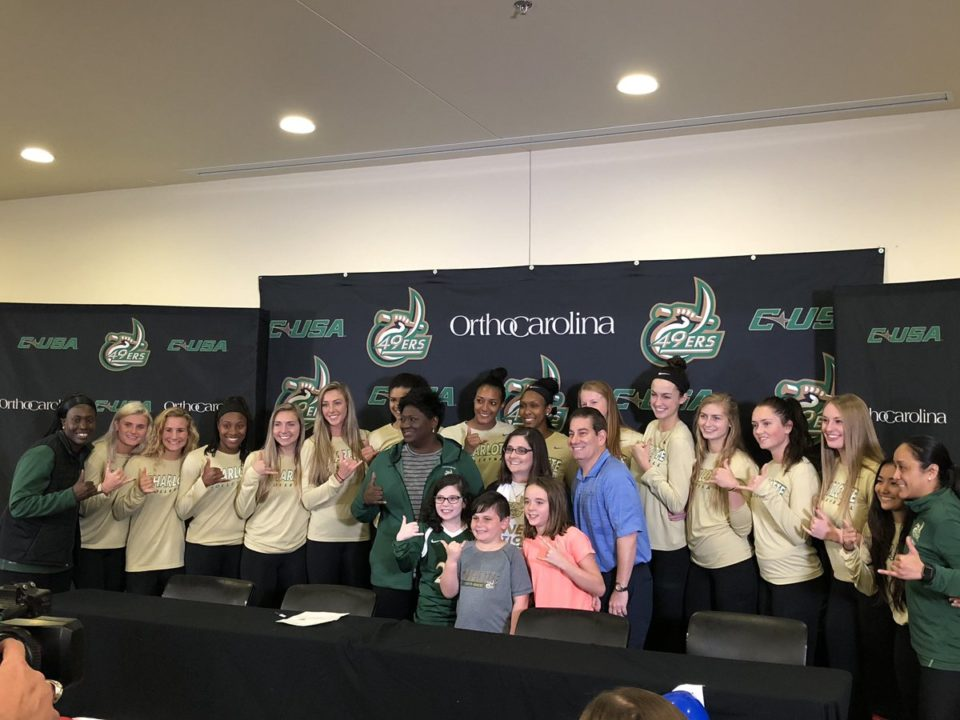 Charlotte Welcomes 10-Year Old Daniella Cole as Newest Program Member