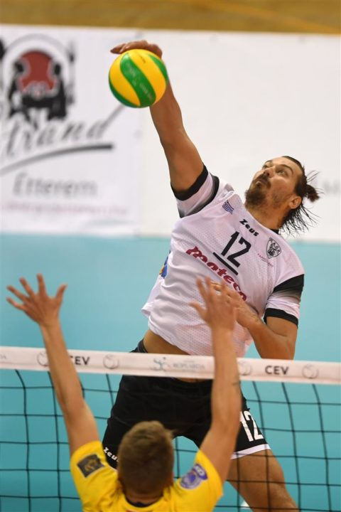 CEV Champions League Daily Recap: Djuric Delivers in His First Match