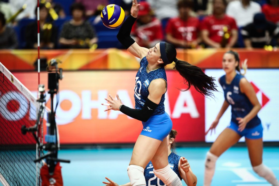 Argentina Captain Mimi Sosa Retires from National Team