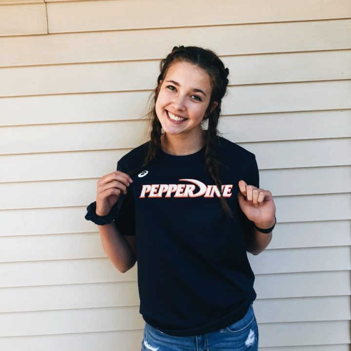 Pepperdine Snags Commitment From 2020 RS/S Emma Ammerman