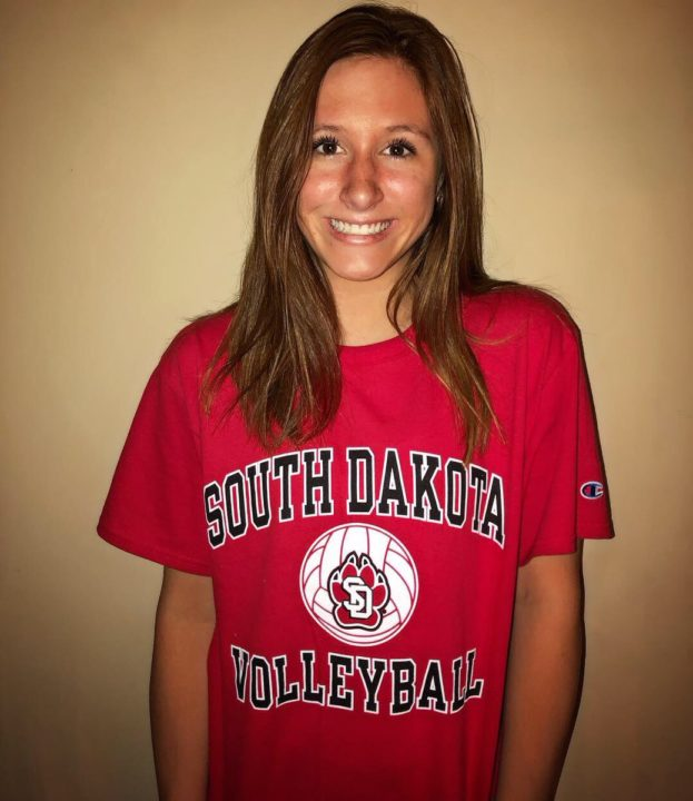 South Dakota Lands Class of 2020 OH/DS Evelyn Diederich