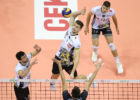 Gdasnk Opens With a Win in Poland; ZAKSA Still Unbeaten